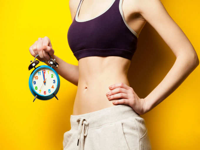 How to Drop Belly Fat in Just 10 Days