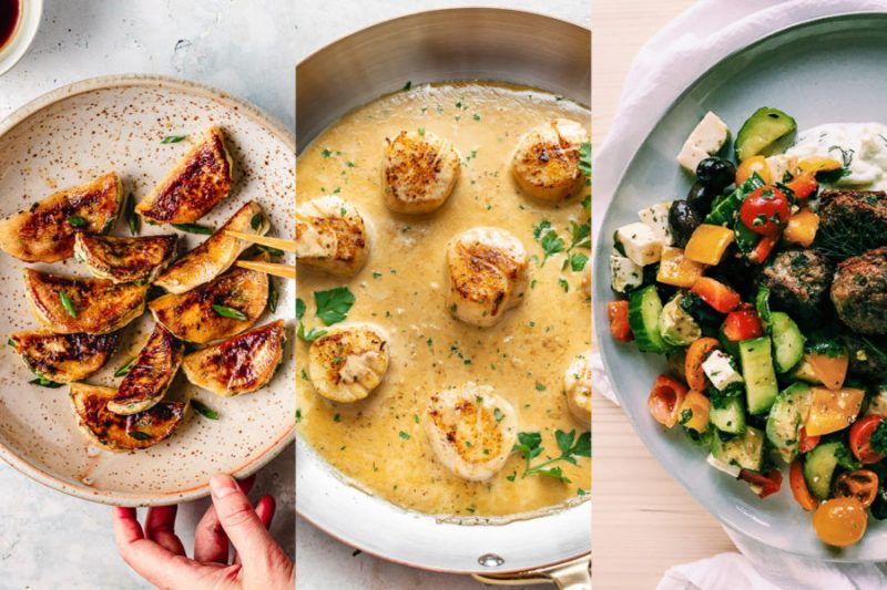 12 Delicious And Easy Keto Recipes You Should Try