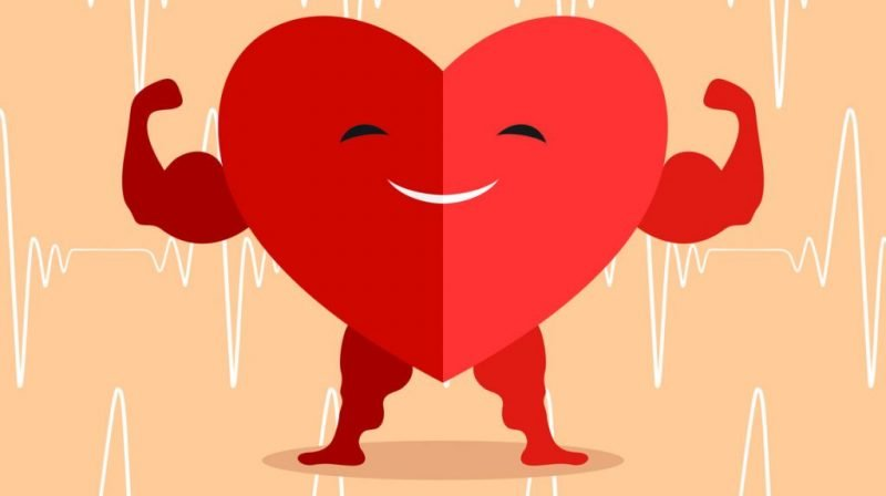 Healthy Eating Adds Up to a Healthy Heart